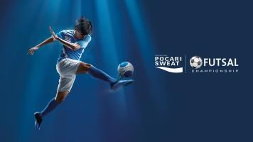 Pocari Sweat Futsal Championship 2016